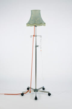 Infusion lamp