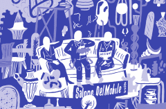 Jakub Bachorík – Relax at the Salone del Mobile , 2019